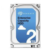Dyski twarde, Dysk twardy Seagate ST2000NM0008 - pojemność: 2 TB, cache: 128MB, SATA III, 7200 obr/min