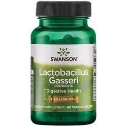 Swanson Lactobacillus Gasseri 3 mld CFU (Probiotyk) - (60 kap)
