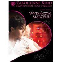 Romanse, WYTANCZYC MARZENIA (DVD) ZAKOCHANE KINO (Płyta DVD)