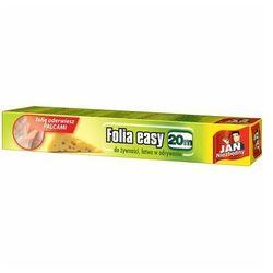 Folia do żywności JAN NIEZBĘDNY Easy (20 m)