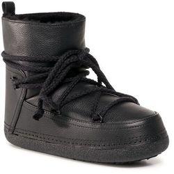 Buty INUIKII - Full Leather 50101-089 Black