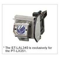 Lampy do projektorów, Panasonic ET-LAL340 Oryginalna lampa wymienna do PT-LX351