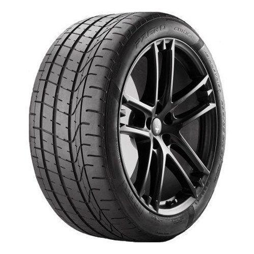 Opony letnie, Pirelli P ZERO CORSA ASIMMETRICO 2 355/25 R21 107 Y