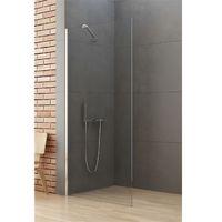 Ścianki prysznicowe, Ścianka prysznicowa 100 cm K-0460 New Soleo New Trendy