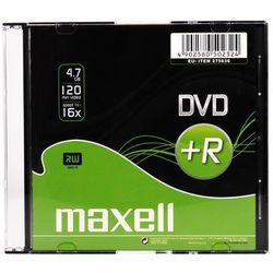 Płyta DVD+R slim 16x Maxell 4.7GB