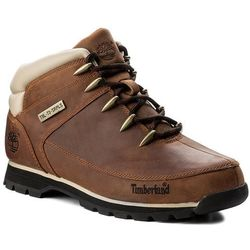 Trapery TIMBERLAND - Euro Sprint Hiker A121K/TB0A121K2141 Brown