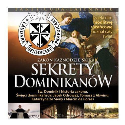 Filmy religijne i teologiczne, SEKRETY DOMINIKANÓW - film DVD