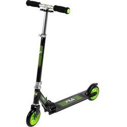 Hulajnoga FILA Scooter 145 Czarno-żółty