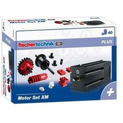 Fischertechnik Plus-Motor Set XM 40 pcs