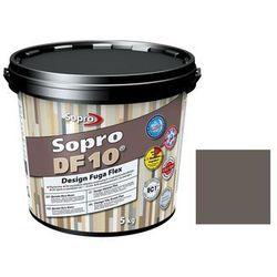 Fuga cementowa DF10 heban 5 kg SOPRO