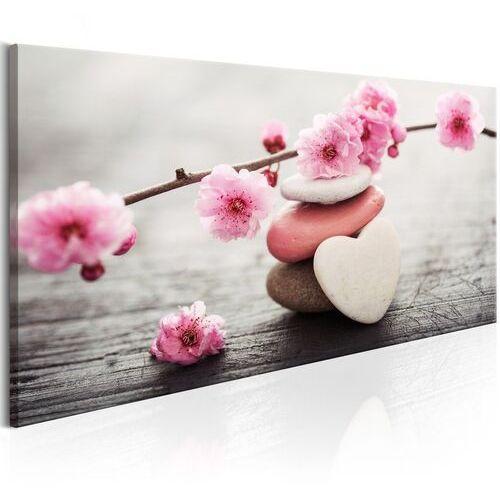Obrazy, Obraz - Zen: Kwiaty wiśni V
