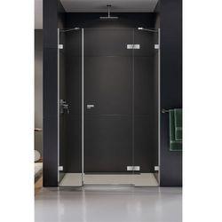 Drzwi prysznicowe uchylne 110 cm EXK-0145 Eventa New Trendy DODATKOWY RABAT W SKLEPIE NA KABINĘ