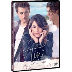 Tini: Nowe życie Violetty (DVD) - Juan Pablo Buscarini DARMOWA DOSTAWA KIOSK RUCHU