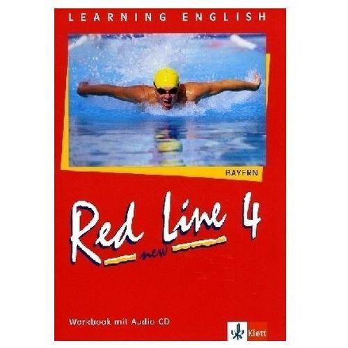Pozostałe książki, Workbook (Neu), Klasse 8, m. Audio-CD Aston, Paul