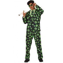 Strój dla mężczyzny Garnitur dilera marihuany