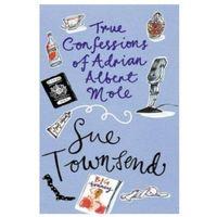 Książki do nauki języka, True Confessions of Adrian Mole (opr. miękka)