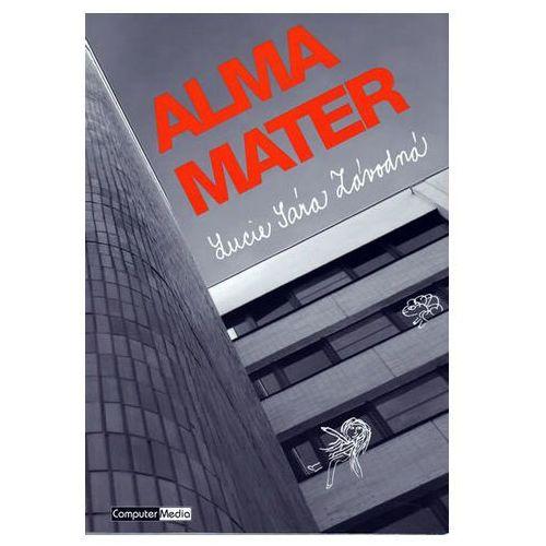 Pozostałe książki, Alma Mater Lucie Sára Závodná