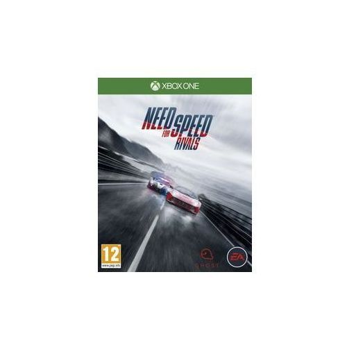 Gry Xbox One, Need for Speed Rivals (Xbox One)