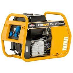 NAC Generator ProMax7500EA