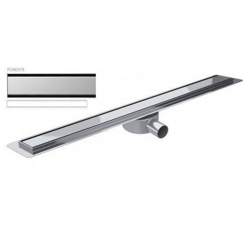 Wiper Odpływ liniowy slim ponente premium 110 cm wps1100po