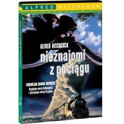 Nieznajomi z pociagu (Kolekcja Alfreda Hitchcocka) (Płyta DVD)
