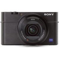 Aparaty kompaktowe, Sony Cyber-Shot DSC-RX100 III