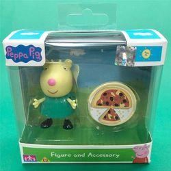 Tm Toys Figurka + akcesorium Świnka Peppa seria 2