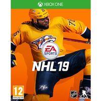 Gry Xbox One, NHL 19 (Xbox One)