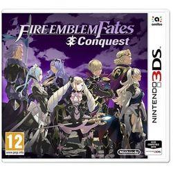Gra 3DS Fire Emblem Fates: Conquest