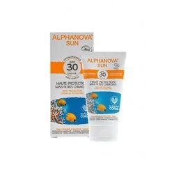 Krem przeciwsłoneczny Alphanova - 8Y41NV Oferta ważna tylko do 2031-06-24