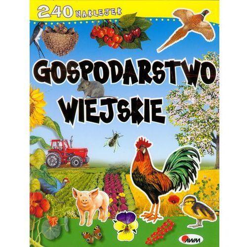 Literatura młodzieżowa, Gospodarstwo wiejskie (opr. miękka)