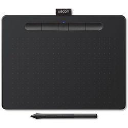 Tablet graficzny WACOM Intuos M Pen & Bluetooth Czarny CTL-6100WLK-N