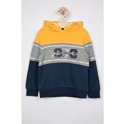 Pepe Jeans - Bluza dziecięca 92-178/180 cm