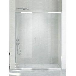 Drzwi prysznicowe 140 cm D-0183A New Corrina New Trendy UZYSKAJ RABAT W SKLEPIE