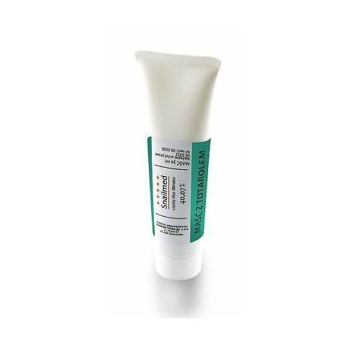 Inne kosmetyki do włosów, Snailmed Maść na trądzik, plamy i zaczerwienienia 30 ml