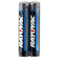 Baterie, Rayovac AAAA / LR61 / 25A / LR8D425 / MN2500 / MX2500 / E96 LR61 / AAAA 1.5V 2 sztuki
