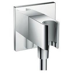 Hansgrohe uchwyt prysznicowy FixFit Porter Square 26486000