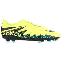 Piłka nożna, Nike Hypervenom Phelon II FG 749896-703
