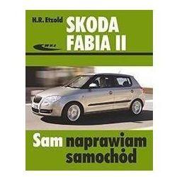 Skoda Fabia II 04/2007 do 10/2014 (opr. broszurowa)