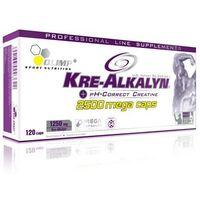 Kreatyny, Kreatyna OLIMP Kre-Alkalyn 2500 120 kaps Najlepszy produkt Najlepszy produkt tylko u nas!