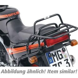Hepco & Becker Bagażnik czarny Triumph Trophy 70020104560