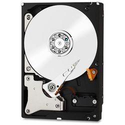 Dysk twardy Western Digital WD60EFAX - pojemność: 6 TB, cache: 256MB, SATA III, 5400 obr/min