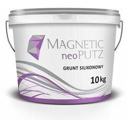 Grunt silikonowy pod tynk MAGNETIC kolory grupa I 10kg
