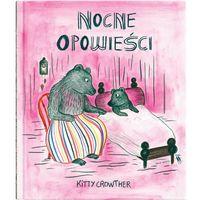 Książki dla dzieci, Nocne opowieści (opr. twarda)