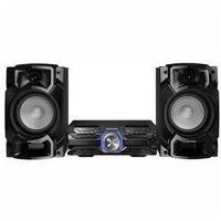 Wieże audio, Panasonic SC-AKX520