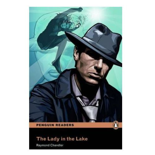 Książki do nauki języka, Level 2: Lady in the Lake Book and MP3 Pack