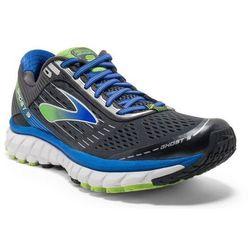 Brooks Ghost 9 - męskie buty do biegania (niebieski)