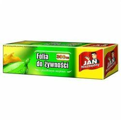 Folia do żywności JAN NIEZBĘDNY 8571006229 (300 m)