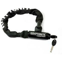 Zapięcie, łańcuch z kłódką Kryptonite Keeper 755 Mini 55 cm