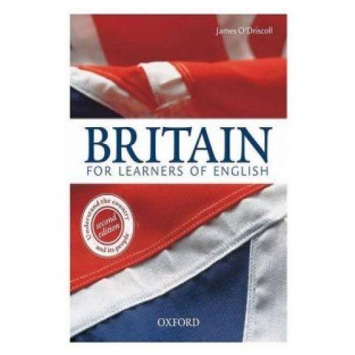 Książki do nauki języka, Britain for Learners of English (opr. miękka)